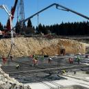 Budowa Dolnośląskiego Centrum Sportu na Polanie Jakuszyckiej