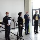 Wiatraki imagazyny energii za blisko 100 milionów złotych - powstaje unikalny projekt na Dolnym Śląsku iw Polsce
