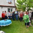 Sąsiedzi zorganizowali stulatce przyjęcie-niespodziankę