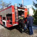 Wóz strażacki dla OSP zRogowa Sobóckiego