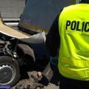 Śmiertelny wypadek na autostradzie A4