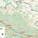 Cykl PKO Ubezpieczenia Via Dolny Śląsk gotowy dojazdy. Na początek Szosowy Klasyk wSzklarskiej Porębie - zobacz trasy iprofile