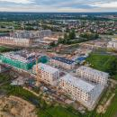 Nowe mieszkania na Jagodnie coraz bliżej