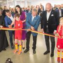 Centrum Piłkarskie Ślęza Wrocław - #Kłokoczyce oficjalnie otwarte