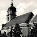 Wieś  dwóch  kościołów