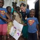 Pomagają dzieciom wMalawi. Pomóż iTy!