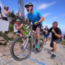 XXX Uphill Race Śnieżka 23 sierpnia wKarpaczu - zobacz profil itrasę