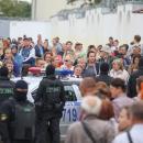 Obrażenia, zastraszenie ibrak środków dożycia. Sytuacja ofiar represji na Białorusi wrelacji Fundacji ADRA