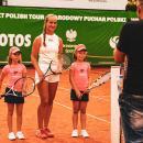 Narodowy Dzień Tenisa – Finalistka Australian Open na kortach Olimpijski Club weWrocławiu
