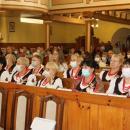 Msza Św. dożynkowa wJordanowie Śląskim