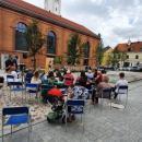 Pierwsze Narodowe Czytanie wKątach Wrocławskich