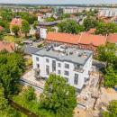 Ten deweloper buduje weWrocławiu coraz więcej mieszkań. Będą kolejne etapy
