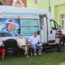 Biała Niedziela wJordanowie Śląskim – 130 osób przebadanych