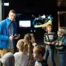 Hydropolis pomaga wnauce zdalnej