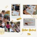 """Uczniowie z""""Piątki"""" uczą się jak segregować śmieci"""