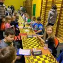 Kaja iLila – super-szachistki zMrozowa