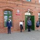 Posterunek Policji wSmolcu już otwarty