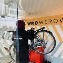 Przygotuj siebie iswój rower dosezonu weWrocław Fashion Outlet