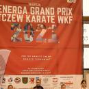 6  medali karateków wTczewie