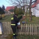 Strażacy wspierają szczepienia