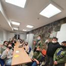 Centrum NGO drugim domem dla średzkich harcerzy