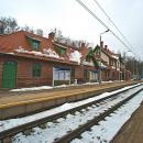 Dworzec PKP Boguszów-Gorce Zachód wnowej odsłonie