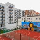 Nowy mural na Nadodrzu