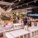 Dwie nowości wMagnolia Park: salony Homla iDante