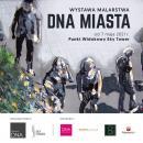 DNA Miasta - wystawa wPunkcie Widokowym znów czynna