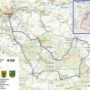 Złota Wstęga Kaczawy już 16 maja. Szosowy Klasyk Złotoryja – zobacz mapy iprofile