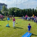Olimpijskie zmagania przedszkolaków