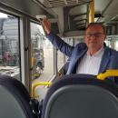 Nowy przewoźnik na liniach 845 i855