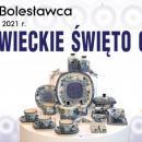 27. Bolesławieckie Święto Ceramiki potrwa pięć dni