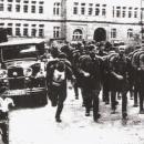 Z Wehrmachtu doWojska Polskiego