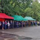 Obchody Dnia Walki iMęczeństwa Wsi Polskiej wgminie Żórawina