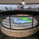 Panorama Racławicka wnowej odsłonie
