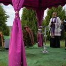 Drugi pogrzeb dawnych wrocławian – szczątków znalezionych pod torami