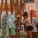 Ekstremalna przygoda wAlei Bielany – park linowy dla dzieci idorosłych