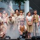Premierowe spektakle lubianego Teatru na Leżakach