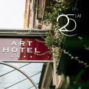 Jubileusz pełen historii, czyli 25 lat Art Hotelu weWrocławiu
