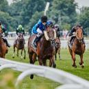 Wyścigi konne wracają na Partynice po wakacyjnej przerwie