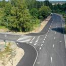 Będą atrakcyjne działki pod budownictwo jednorodzinne wrejonie ulic Ptasia-Widok