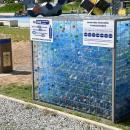 """Zdrój wody pitnej na """"Wiadukt Plaza"""" wBolesławcu"""