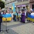 30 lat niepodległości Ukrainy