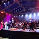 Koncert Filharmonii Dolnośląskiej zJeleniej Góry