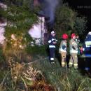 Tragiczny pożar Cieszycach