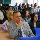 Narodowe Czytanie wZespole Szkół Ogólnokształcących iZawodowych wBolesławcu
