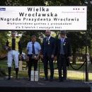 Brunch Royal wygrał Wielką Wrocławską