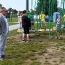 Park linowy – zabawa iemocje dla całej rodziny