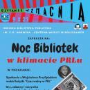Weekend wBibliotece – Centrum Wiedzy
